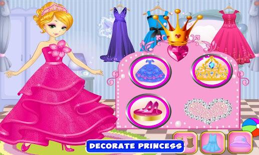 barbie födelsedag Princess Birthday Makeup Cake Maker – Appar på Google Play barbie födelsedag