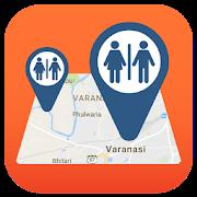 Toilet Locator- Kashi