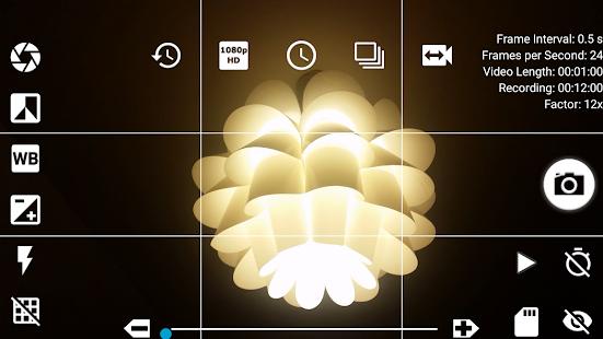 Timelapse screenshot