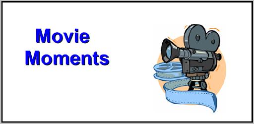 Movie Moments App Su Google Play