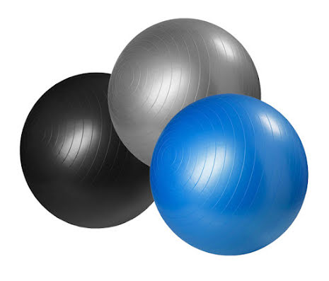Gymboll 55/65/75 cm