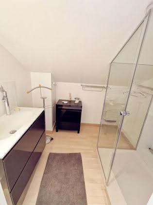 Vente appartement 4 pièces 190 m2