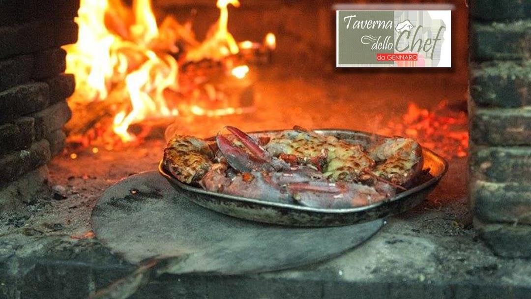 Taverna dello Chef da Gennaro - La Taverna dello Chef Da ...