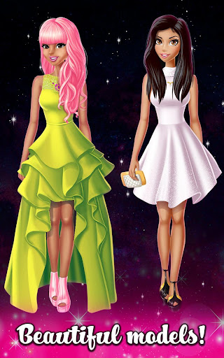 Cover Fashion - Doll Dress Up 1.1.5 Screenshots 1