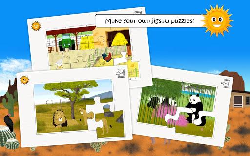 Find Them All: Wildlife and Farm Animals (Full) screenshot 8