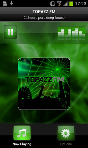 TOPAZZ FM