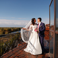 Wedding photographer Maksim Mironov (makc056). Photo of 09.10.2018