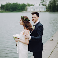 Wedding photographer Viktoriya Nazarova (victorianazarova). Photo of 21.07.2015