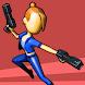 弾丸ラッシュ - Androidアプリ