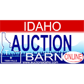 Idaho Auction Barn Online