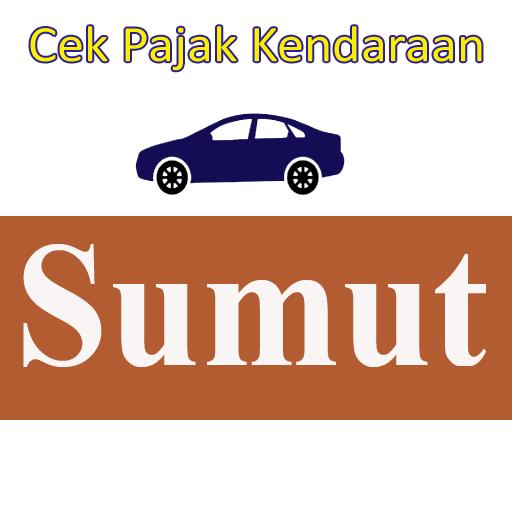 Sumatera Utara Cek Pajak Kendaraan 1.0.6 screenshots 1