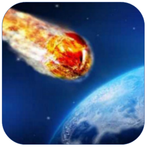 Planet Blast - Space Defender