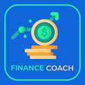 Finance Coach icon