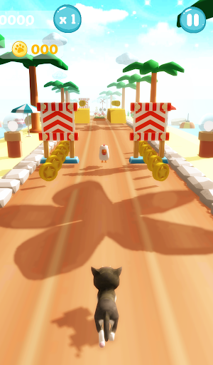 Cat Run 1.1.7 screenshots 15