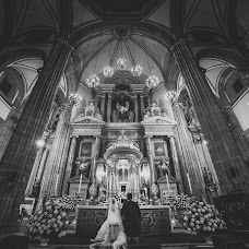 Wedding photographer Xavier Massimi (massimi). Photo of 06.07.2016