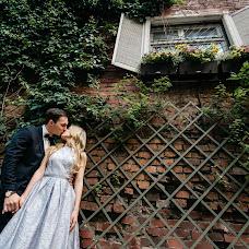 Wedding photographer Elena Yaroslavceva (phyaroslavtseva). Photo of 25.06.2018