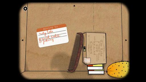 Cube Escape: Harvey's Box 2.0.0 screenshots 1