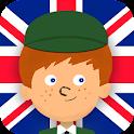 Inglés para niños icon