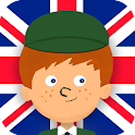 Anglais icon
