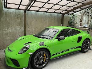 911 GT3のカスタム事例画像 5000さんの2021年03月26日09:45の投稿