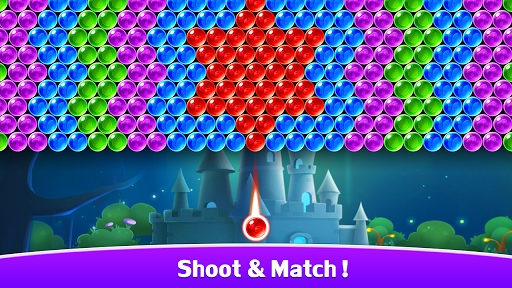 Bubble Shooter Legend apkmr screenshots 1