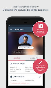 Jeevansathi.com App Latest Version  Download For Android 5