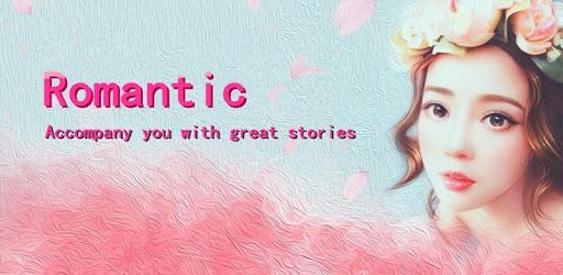 Romantic novels - Apps on Google Play