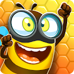 Bee Brilliant Blast 1.0.4 (Mega Mod)