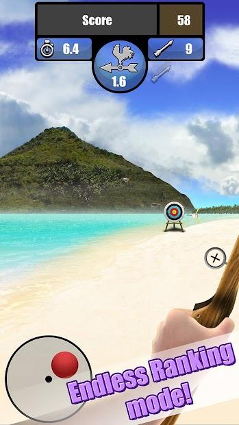 Archery Tournament screenshot 1