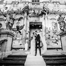 Wedding photographer Antonio Bonifacio (AntonioBonifacio). Photo of 02.08.2019