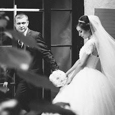 Wedding photographer Aleksandr Kolosyuk (akolosyuk). Photo of 20.09.2016