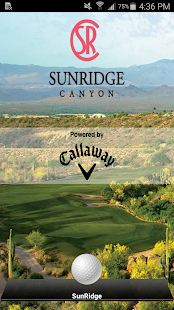 SunRidge Canyon- screenshot thumbnail