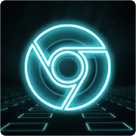 The Grid - Icon Pack (Free Version) Icon