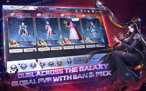 Saint Seiya Awakening: Knights of the Zodiac 1.6.45.1 screenshots 21