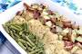 Green Beans, Chicken Breasts And Red Skin Potatoes Recipe