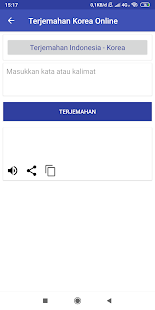 Download Kamus Bahasa Korea Indonesia Offline For PC Windows and Mac apk screenshot 6