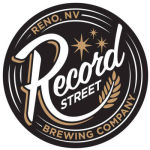 Record Street Blonde Ale