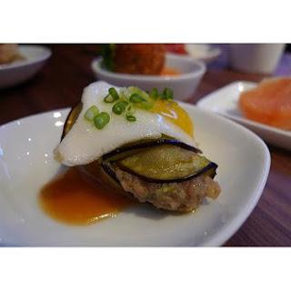 Eggplant Marmalade