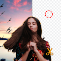 Auto Background Remover - Background Changer icon