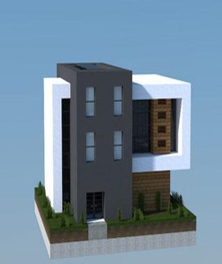 Google play android for Casa moderna en minecraft pe 0 16 0