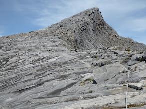 Photo: Mt. Kinabalu - Low's peak