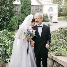 Wedding photographer Anton Yuliya (PhotoVan). Photo of 23.10.2017