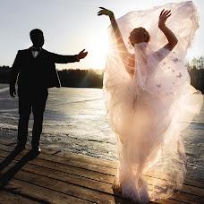 Wedding photographer Darya Bondina (BondinaDaria). Photo of 24.04.2018