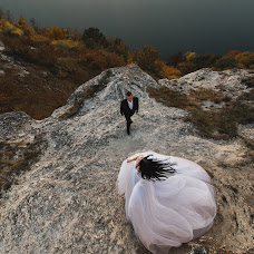 Wedding photographer Vladimir Garasimov (VHarasymiv). Photo of 22.11.2017