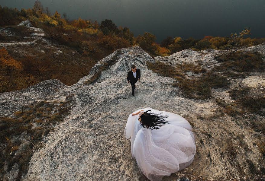 Wedding photographer Volodymyr Harasymiv (VHarasymiv). Photo of 22.11.2017