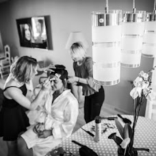 Wedding photographer sébastien FABIAU (fabiauphotos). Photo of 07.09.2016
