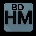 BDHMetro icon