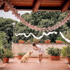 Wedding photographer Dino Sidoti (dinosidoti). Photo of 21.06.2018