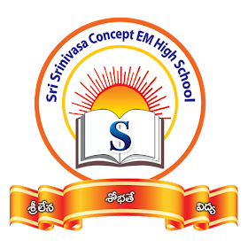 Srinivasa Concept High School