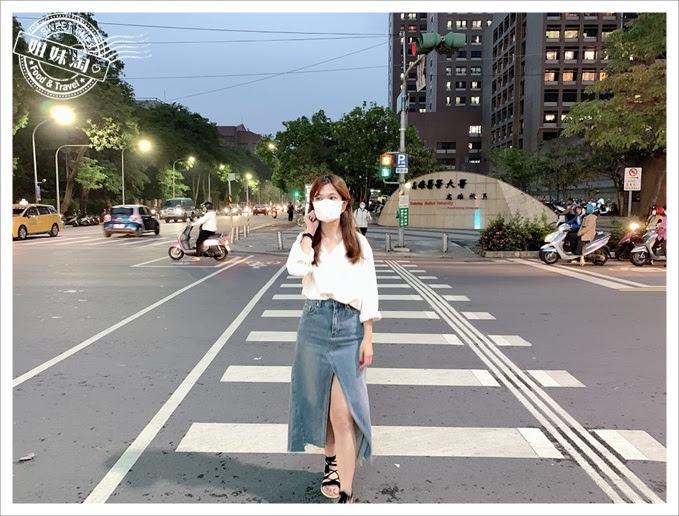 康乃馨PM2.5 3D立體口罩白色